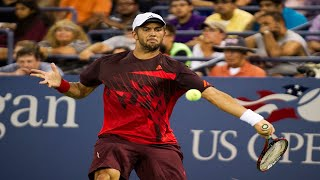EUROPESE OMROEP | US Open Tennis Championships | Fernando Verdasco Great Instinct vs Jo-Wilfried Tsonga (2011 US Open) | 1520867577 2018-03-12T15:12:57+00:00