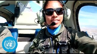 EUROPESE OMROEP | OPENN  | Peacekeeper in Cyprus - A Day in the Life of a Young Argentinian Helicopter Mechanic