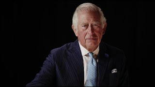 EUROPESE OMROEP OPENN The Prince of Wales launches RE:T
