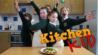 EUROPESE OMROEP | BBC Good Food | How to make a cooking show with Royal Kent School - LitFilmFest Kitchen Kid - BBC Good Food | 1519822323 2018-02-28T12:52:03+00:00