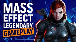 EUROPESE OMROEP | OPENN  | Mass Effect: Legendary Edition Gameplay - In Space, No-one Can Hear You STREAM!!!