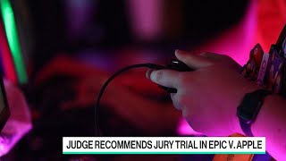 EUROPESE OMROEP OPENN Judge Recommends Jury Trial in Ep