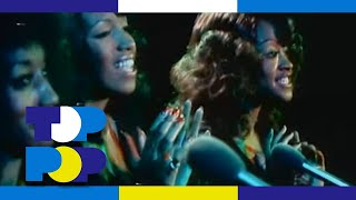EUROPESE OMROEP | OPENN  | The Three Degrees - Can't You See What You're Doing To Me (1974) • TopPop