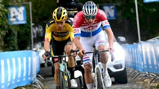 EUROPESE OMROEP OPENN Cycling's Greatest Rivalry: Wout van A