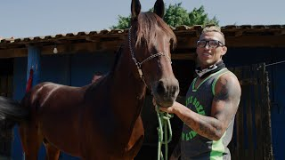 EUROPESE OMROEP | OPENN  | Charles Oliveira and His Passion for Harness Racing