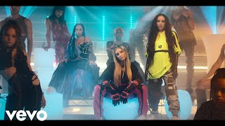 EUROPESE OMROEP | OPENN  | Little Mix - Confetti (Official Video) ft. Saweetie