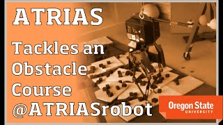 EUROPESE OMROEP | Dynamic Robotics Laboratory | ATRIAS Robot: Tackles an Obstacle Course | 1428642407 2015-04-10T05:06:47+00:00