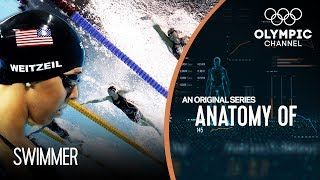 EUROPESE OMROEP | Olympic | Anatomy of a Swimmer - How does Olympic champion Abbey Weitzeil generate speed? | 1524394800 2018-04-22T11:00:00+00:00