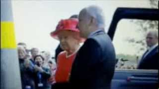 EUROPESE OMROEP | MyDigitalRealm | HM The Queen - Aberdeen Royal Infirmary/International School Opening Ceremonies | 1380670665 2013-10-01T23:37:45+00:00