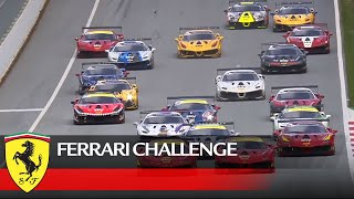 EUROPESE OMROEP | OPENN  | Coppa Shell Race 1 highlights at Spielberg Circuit