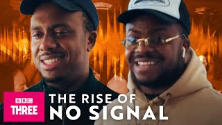 EUROPESE OMROEP OPENN The Rise Of No Signal | Black Radio -