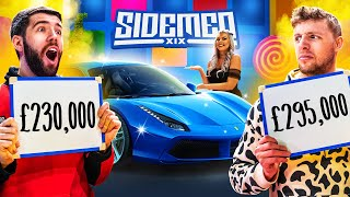 EUROPESE OMROEP | OPENN  | THE PRICE IS RIGHT: SIDEMEN EDITION