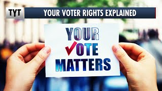 EUROPESE OMROEP OPENN Your Voter Rights EXPLAINED