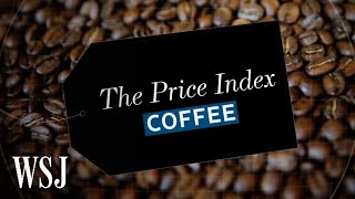 EUROPESE OMROEP | OPENN  | Your Coffee Is Getting More Expensive. Here's Why | WSJ