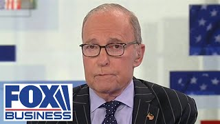 EUROPESE OMROEP | OPENN  | Kudlow: Biden being tested and so far showed no strength