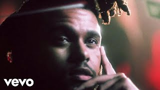 EUROPESE OMROEP   OPENN    The Weeknd - In The Night (Official Video)