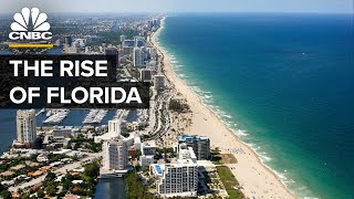 EUROPESE OMROEP | OPENN  | Will Florida Become The Next New York?