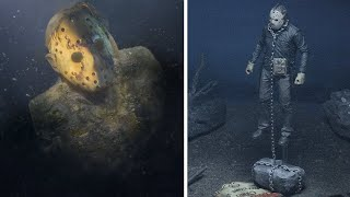 EUROPESE OMROEP OPENN 10 Most Shocking Recent Underwater Dis