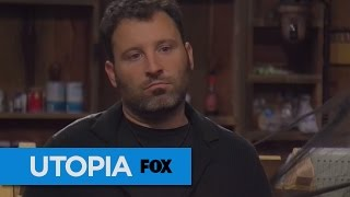EUROPESE OMROEP | Utopia TV USA | Rewind: Rob Is Sent Home | Episode 12 | UTOPIA | 1414870216 2014-11-01T19:30:16+00:00