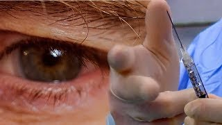 EUROPESE OMROEP | BBC Earth Lab | Can a Virus Cure Blindness? | Earth Lab | 1524042001 2018-04-18T09:00:01+00:00