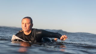 EUROPESE OMROEP | OPENN  | We Are One Ocean, With Lakey Peterson