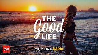 EUROPESE OMROEP OPENN The Good Life Radio • 24/7 Li