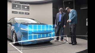 EUROPESE OMROEP | Microsoft HoloLens | Microsoft HoloLens: Partner Spotlight with Ford | 1505965366 2017-09-21T03:42:46+00:00