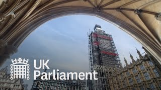 EUROPESE OMROEP | OPENN  | Disability employment gap - Commons Work and Pensions Committee - 28 April 2021