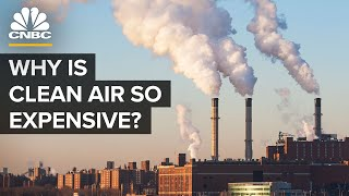 EUROPESE OMROEP | OPENN  | Why Air Quality In The U.S. Is So Bad