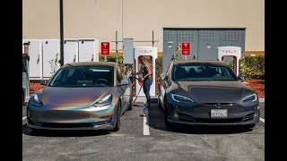 EUROPESE OMROEP OPENN Tesla Is at Top of Its Game, Says