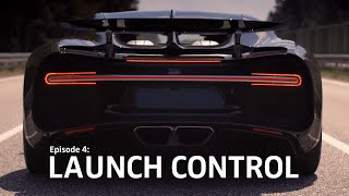 EUROPESE OMROEP   OPENN    Andy Wallace: How to ... Chiron - Episode 4: Launch Control