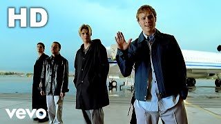 EUROPESE OMROEP | OPENN  | Backstreet Boys - I Want It That Way (Official Video)