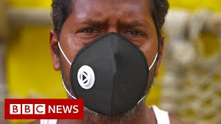 EUROPESE OMROEP | OPENN  | India's rural hospitals unable to cope as coronavirus spreads - BBC News
