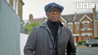 EUROPESE OMROEP | OPENN  | Ian Wright investigates the effects of growing up in a psychologically abusive & violent home - BBC