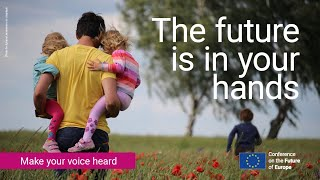 EUROPESE OMROEP | OPENN  | The future is yours