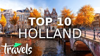 EUROPESE OMROEP OPENN Top 10 Reasons Your Next Trip Should B