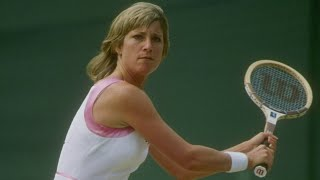 EUROPESE OMROEP | US Open Tennis Championships | 50 Moments That Mattered: Chris Evert Wins First of Six US Open Tennis Titles | 1521221635 2018-03-16T17:33:55+00:00