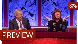 EUROPESE OMROEP | BBC | Janet Street-Porter buying booze at 7:30 in the morning - Have I Got News For You - BBC One | 1524247209 2018-04-20T18:00:09+00:00