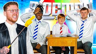 EUROPESE OMROEP | OPENN  | SIDEMEN ARE YOU SMARTER THAN A 10 YEAR OLD