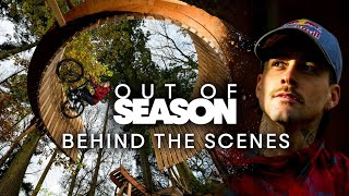 EUROPESE OMROEP | OPENN  | How an MTB Edit is Made | Kriss Kyle Out of Season Behind the Scenes