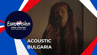EUROPESE OMROEP OPENN VICTORIA - Acoustic version of Growing