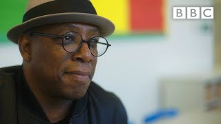 EUROPESE OMROEP | OPENN  | Ian Wright's teacher gave him direction and purpose during his turbulent upbringing - BBC