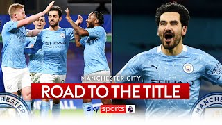EUROPESE OMROEP | OPENN  | Manchester City's Road To The 2020/21 Premier League Title! 🏆👏