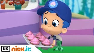 EUROPESE OMROEP | Bubble Guppies, All About Gil | 2019-09-03