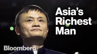 EUROPESE OMROEP | Bloomberg | Jack Ma: From KFC Reject to Asia's Richest Man | 1516909039 2018-01-25T19:37:19+00:00