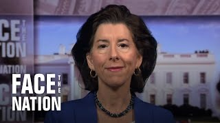 EUROPESE OMROEP | OPENN  | Raimondo says weak jobs report shows economy has