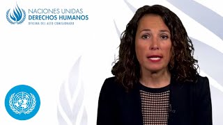 EUROPESE OMROEP | OPENN  | Colombia: UN human rights office urges calm, after bloodshed in Colombian city of Cali (4 May 2021)