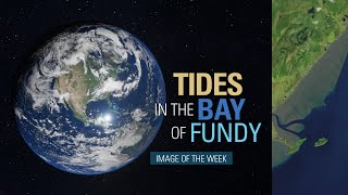 EUROPESE OMROEP OPENN Image of the Week - Tides in the Bay o