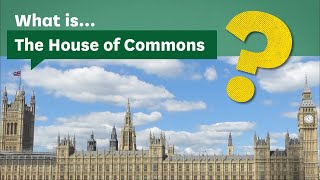 EUROPESE OMROEP | OPENN  | What is the House of Commons? (Secondary)