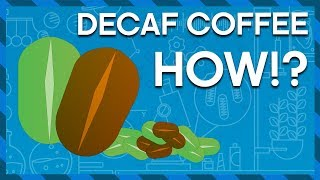 EUROPESE OMROEP | BBC Earth Lab | How do we get the Caffeine OUT of Coffee? | Earth Lab | 1521626402 2018-03-21T10:00:02+00:00